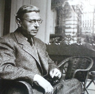 Bill Barol: Le blog de Jean-Paul Sartre